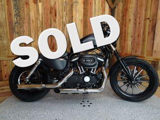 2013 Harley-Davidson Sportster® 883™ Anaheim, California