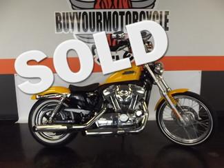 2013 Harley Davidson SPORTSTER SEVENTY TWO XL1200V Arlington, Texas