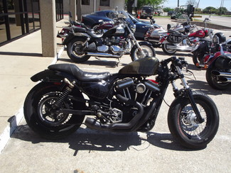 2013 Harley-Davidson Sportster® Forty-Eight® Arlington, Texas