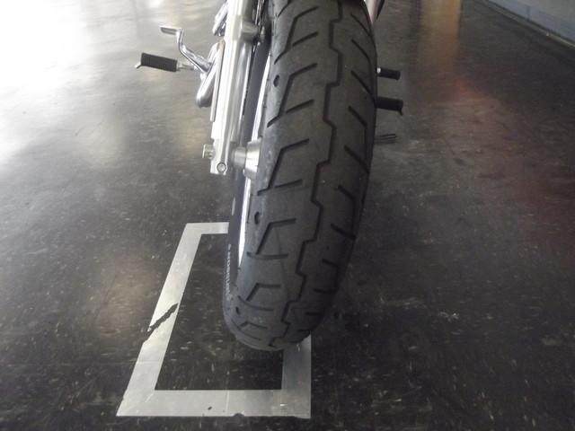 2013 Harley-Davidson Sportster® 1200 Custom Arlington, Texas 12