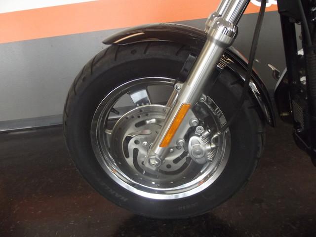2013 Harley-Davidson Sportster® 1200 Custom Arlington, Texas 17