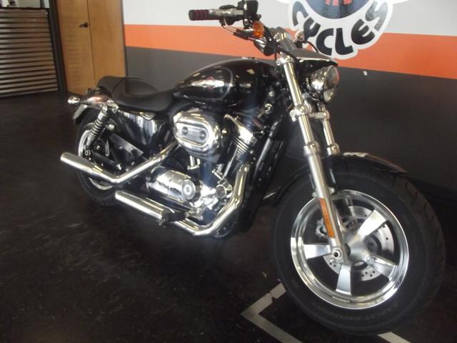 2013 Harley-Davidson Sportster® 1200 Custom Arlington, Texas 1