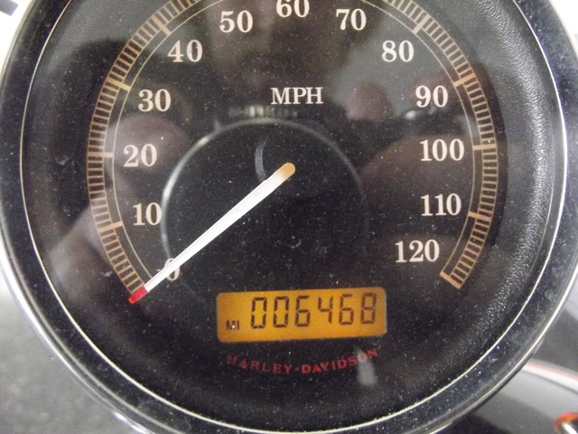 2013 Harley-Davidson Sportster® 1200 Custom Arlington, Texas 20