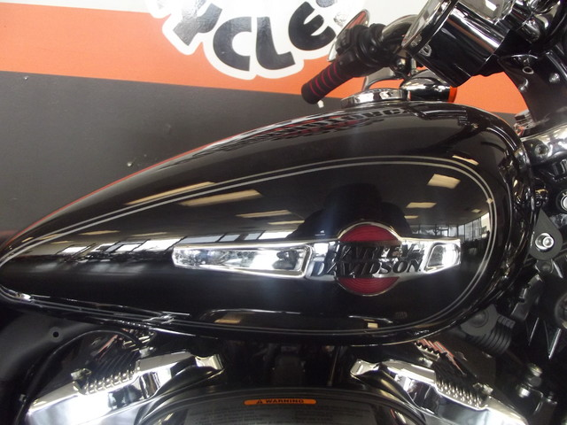 2013 Harley-Davidson Sportster® 1200 Custom Arlington, Texas 5