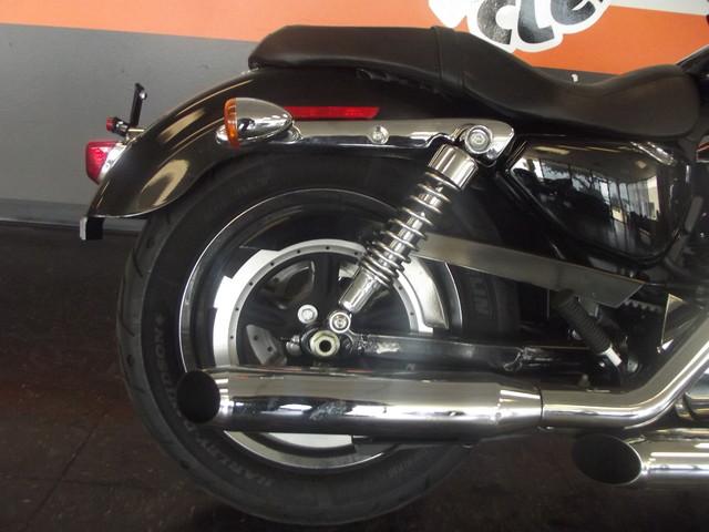 2013 Harley-Davidson Sportster® 1200 Custom Arlington, Texas 6