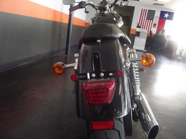 2013 Harley-Davidson Sportster® 1200 Custom Arlington, Texas 8
