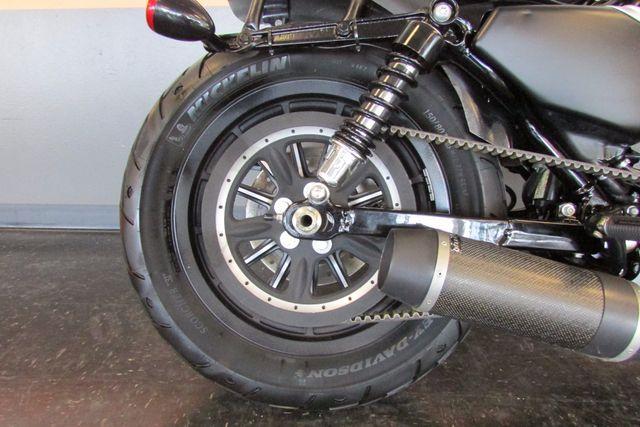 2013 Harley-Davidson Sportster 883 IRON XL883N Arlington, Texas 10