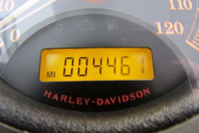 2013 Harley-Davidson Sportster 883 IRON XL883N Arlington, Texas 20