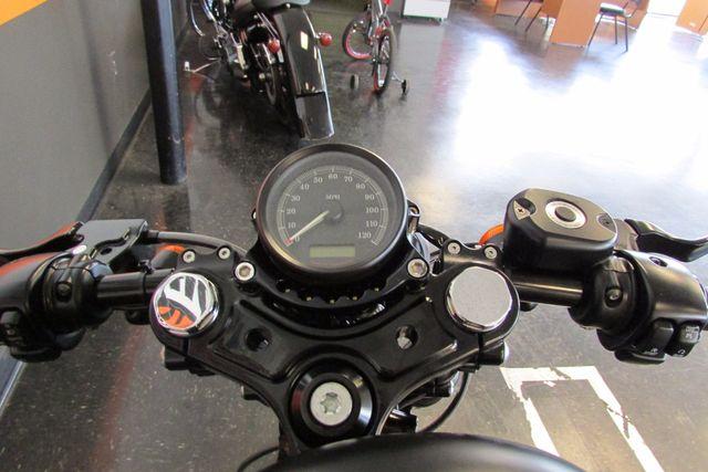 2013 Harley-Davidson Sportster 883 IRON XL883N Arlington, Texas 21