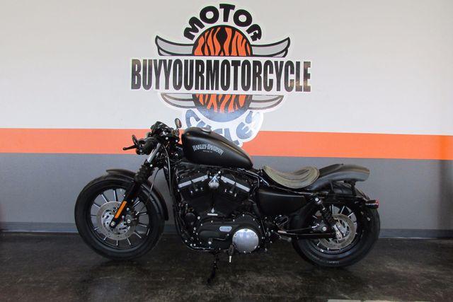 2013 Harley-Davidson Sportster 883 IRON XL883N Arlington, Texas 22