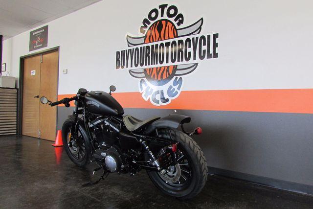 2013 Harley-Davidson Sportster 883 IRON XL883N Arlington, Texas 24
