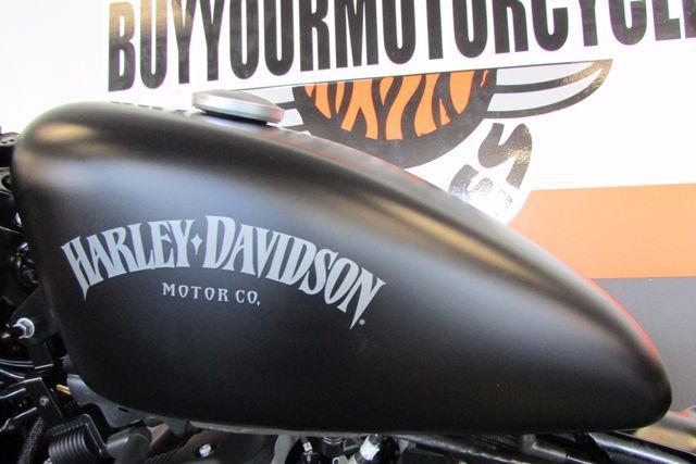 2013 Harley-Davidson Sportster 883 IRON XL883N Arlington, Texas 27