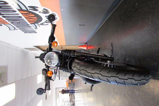2013 Harley-Davidson Sportster 883 IRON XL883N Arlington, Texas 3