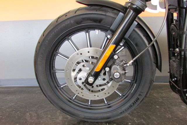 2013 Harley-Davidson Sportster 883 IRON XL883N Arlington, Texas 30