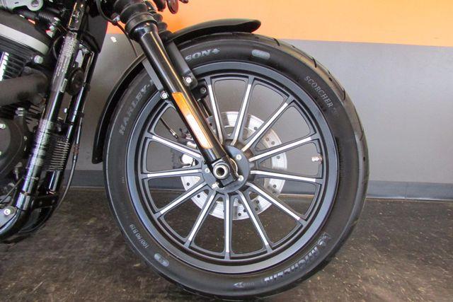 2013 Harley-Davidson Sportster 883 IRON XL883N Arlington, Texas 6