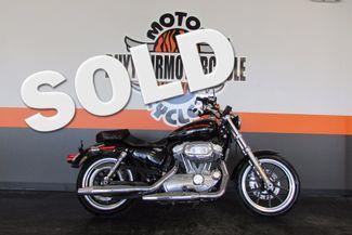 2013 Harley-Davidson Sportster® SuperLow® Arlington, Texas