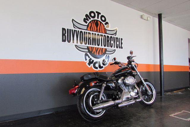2013 Harley-Davidson Sportster® SuperLow® Arlington, Texas 2
