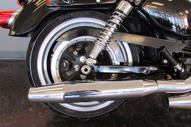 2013 Harley-Davidson Sportster® SuperLow® Arlington, Texas 12