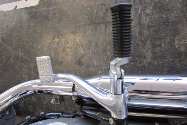 2013 Harley-Davidson Sportster® SuperLow® Arlington, Texas 14