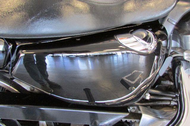 2013 Harley-Davidson Sportster® SuperLow® Arlington, Texas 15
