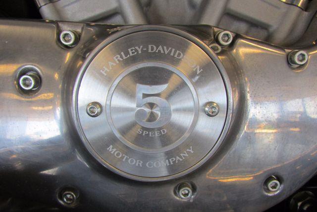 2013 Harley-Davidson Sportster® SuperLow® Arlington, Texas 17