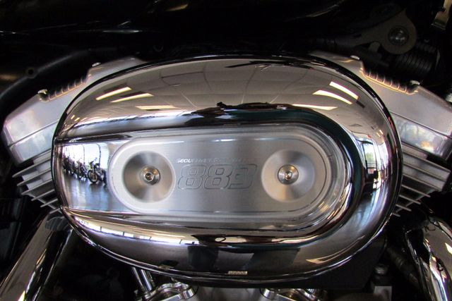 2013 Harley-Davidson Sportster® SuperLow® Arlington, Texas 18