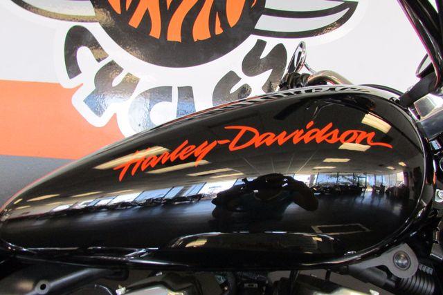 2013 Harley-Davidson Sportster® SuperLow® Arlington, Texas 19