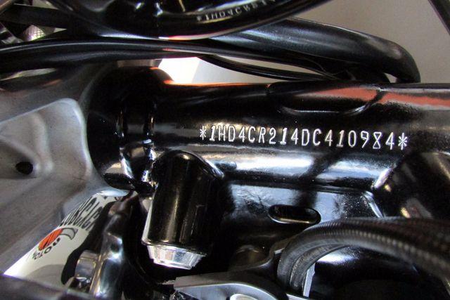 2013 Harley-Davidson Sportster® SuperLow® Arlington, Texas 20