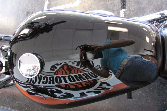2013 Harley-Davidson Sportster® SuperLow® Arlington, Texas 22