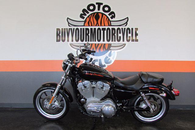2013 Harley-Davidson Sportster® SuperLow® Arlington, Texas 24