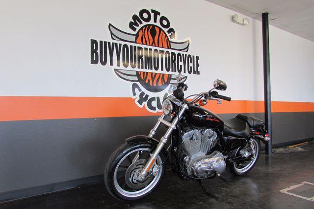 2013 Harley-Davidson Sportster® SuperLow® Arlington, Texas 25