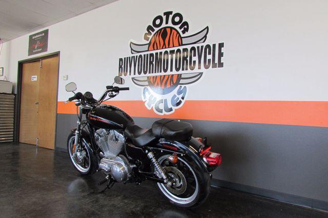 2013 Harley-Davidson Sportster® SuperLow® Arlington, Texas 26