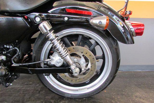 2013 Harley-Davidson Sportster® SuperLow® Arlington, Texas 27