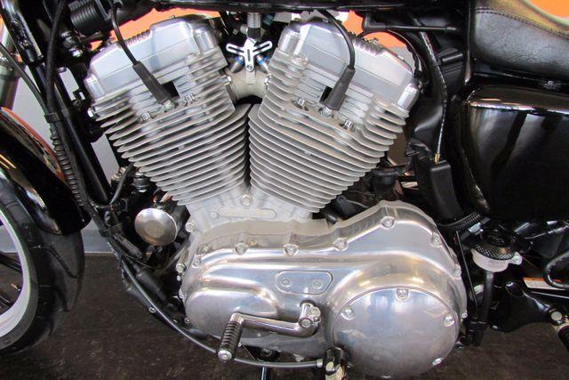 2013 Harley-Davidson Sportster® SuperLow® Arlington, Texas 30