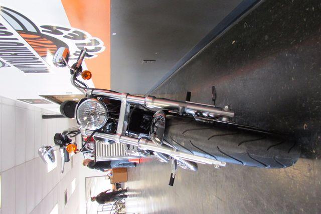 2013 Harley-Davidson Sportster® SuperLow® Arlington, Texas 5