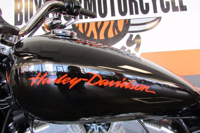 2013 Harley-Davidson Sportster® SuperLow® Arlington, Texas 32