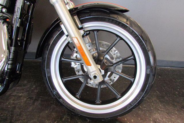 2013 Harley-Davidson Sportster® SuperLow® Arlington, Texas 8