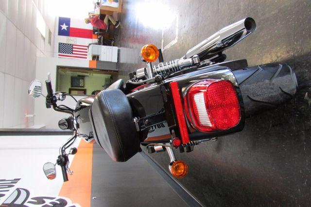 2013 Harley-Davidson Sportster® SuperLow® Arlington, Texas 9