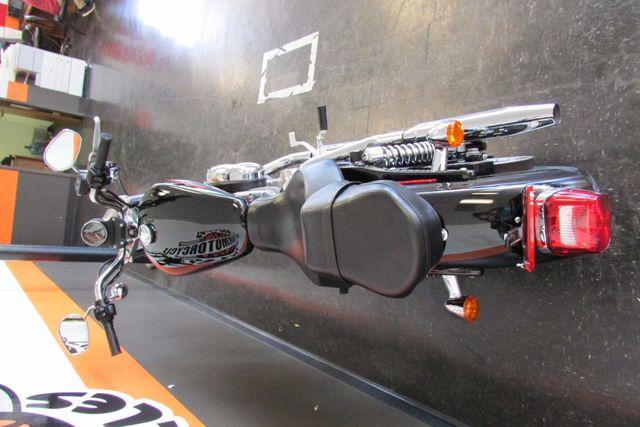 2013 Harley-Davidson Sportster® SuperLow® Arlington, Texas 10