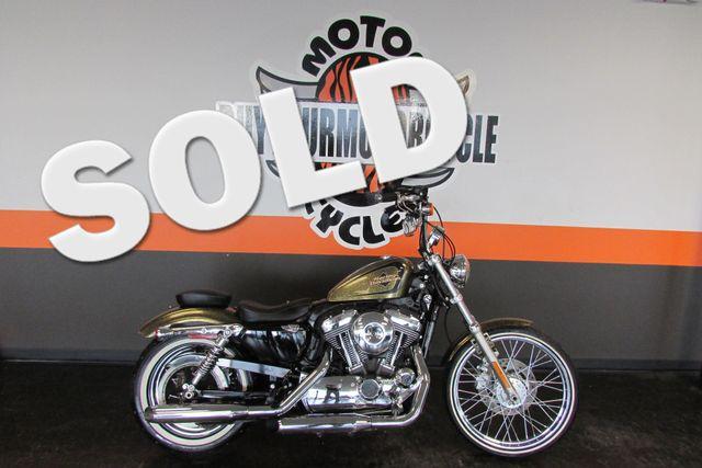 2013 Harley-Davidson Sportster® Seventy-Two™ Arlington, Texas 0