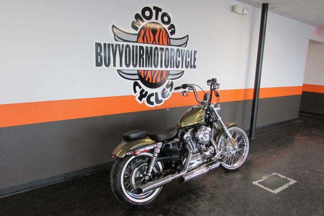 2013 Harley-Davidson Sportster® Seventy-Two™ Arlington, Texas 1