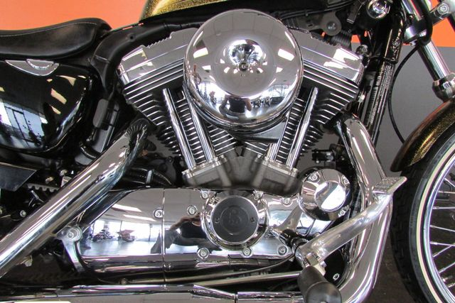 2013 Harley-Davidson Sportster® Seventy-Two™ Arlington, Texas 13