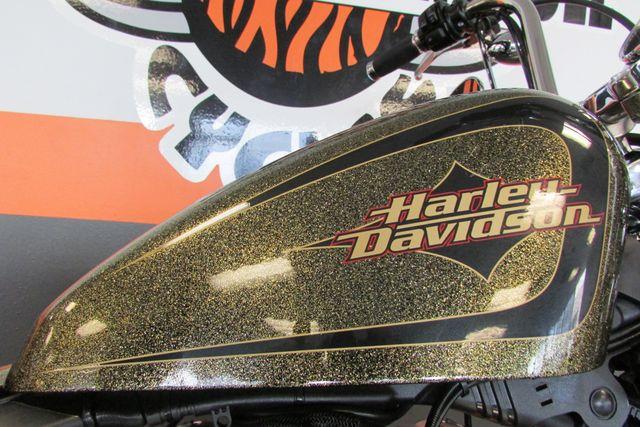 2013 Harley-Davidson Sportster® Seventy-Two™ Arlington, Texas 15