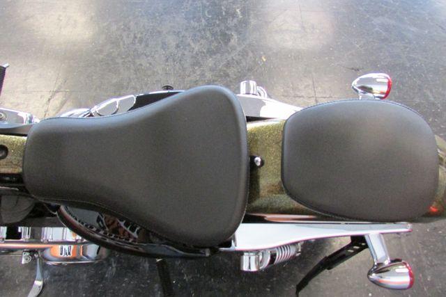 2013 Harley-Davidson Sportster® Seventy-Two™ Arlington, Texas 19