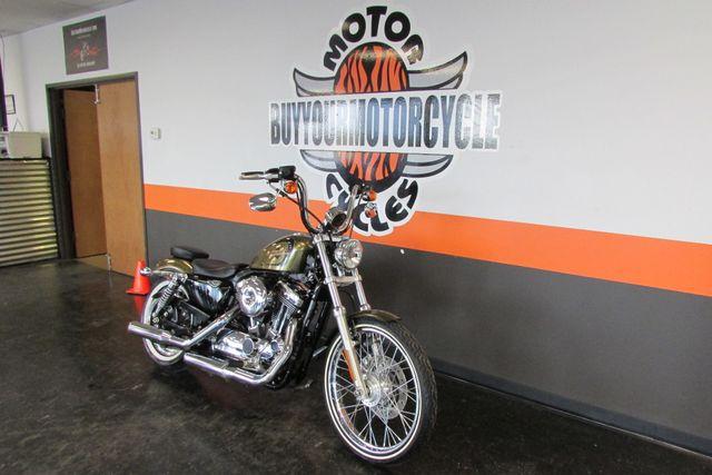 2013 Harley-Davidson Sportster® Seventy-Two™ Arlington, Texas 2