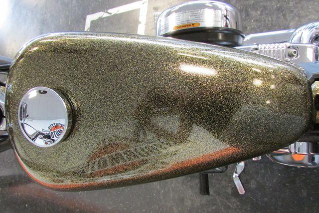 2013 Harley-Davidson Sportster® Seventy-Two™ Arlington, Texas 20