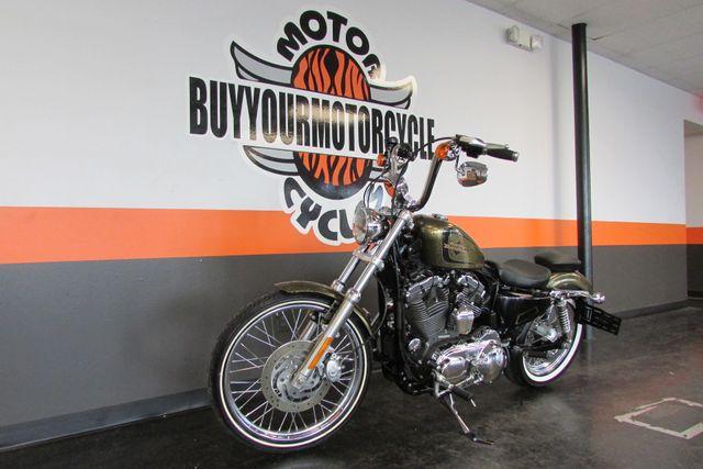 2013 Harley-Davidson Sportster® Seventy-Two™ Arlington, Texas 25