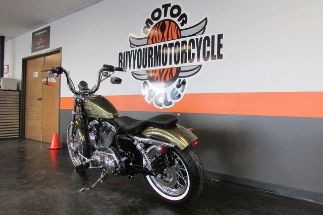 2013 Harley-Davidson Sportster® Seventy-Two™ Arlington, Texas 26