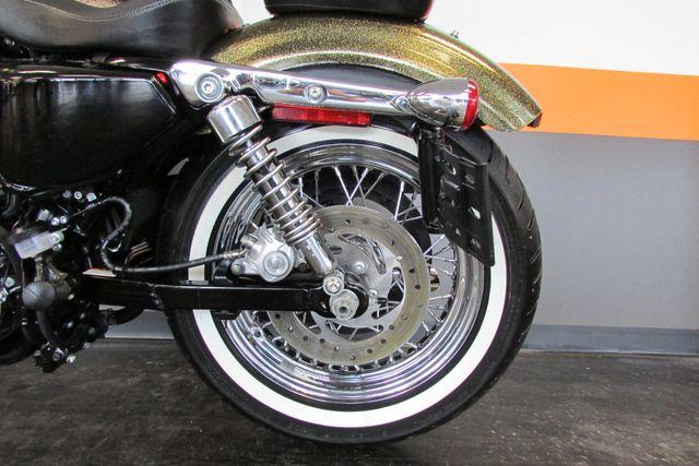 2013 Harley-Davidson Sportster® Seventy-Two™ Arlington, Texas 27