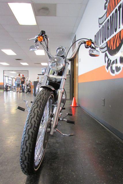 2013 Harley-Davidson Sportster® Seventy-Two™ Arlington, Texas 3